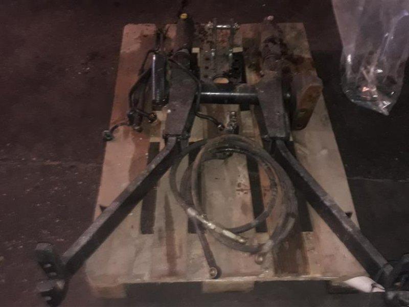 Fronthydraulik типа Same Silver 115-130, Gebrauchtmaschine в Hadsund (Фотография 1)