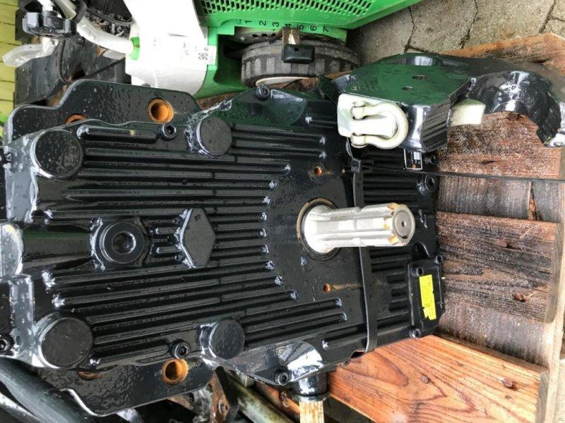 Fronthydraulik des Typs Sauter DEUTZ FAHR 6150, Gebrauchtmaschine in Give (Bild 1)