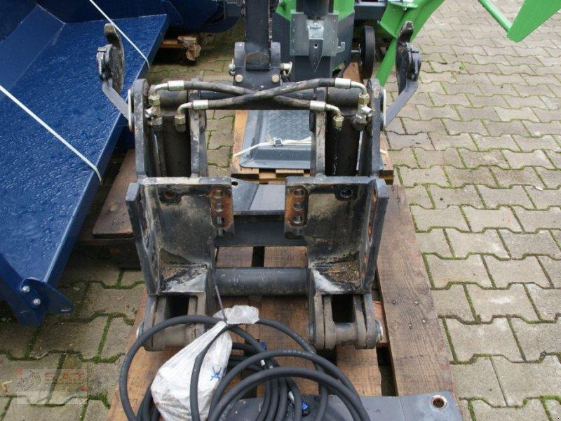 Fronthydraulik типа Sonstige Biso Fronthydraulik 2,5 to, Gebrauchtmaschine в Eberschwang (Фотография 1)