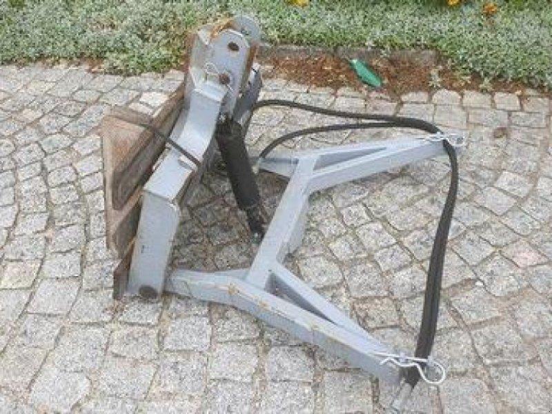 Fronthydraulik типа Sonstige Fronthydraulik, Gebrauchtmaschine в Brunn an der Wild (Фотография 1)