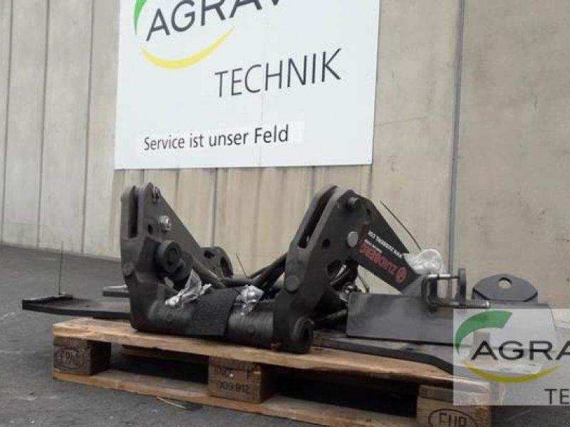 Fronthydraulik типа Sonstige FRONTHYDRAULIK, Gebrauchtmaschine в Melle-Wellingholzhausen (Фотография 1)