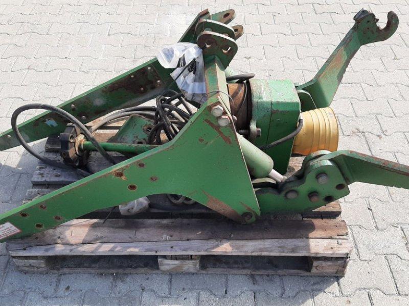 Fronthydraulik типа Sonstige Zuidberg John Deere 6000/10 serie, Gebrauchtmaschine в Schoonebeek (Фотография 1)