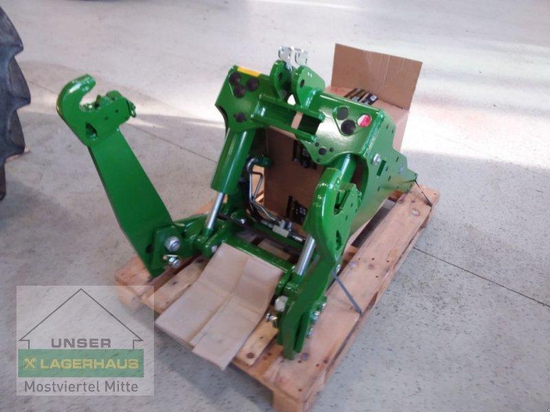 Fronthydraulik des Typs Stemplinger Fronthydraulik, Neumaschine in Bergland (Bild 1)