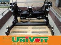 Unimog Frontkraftheber in die Frontanbauplatte für Unimog U 403 / 406 / 416 / 417 / 424 / 425 / 427 / 435 / 437 Fronthydraulik