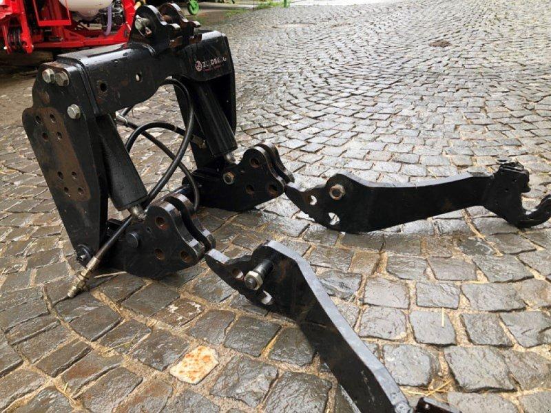Fronthydraulik типа Zuidberg 2.5 Tonnen, Gebrauchtmaschine в Mesikon (Фотография 1)