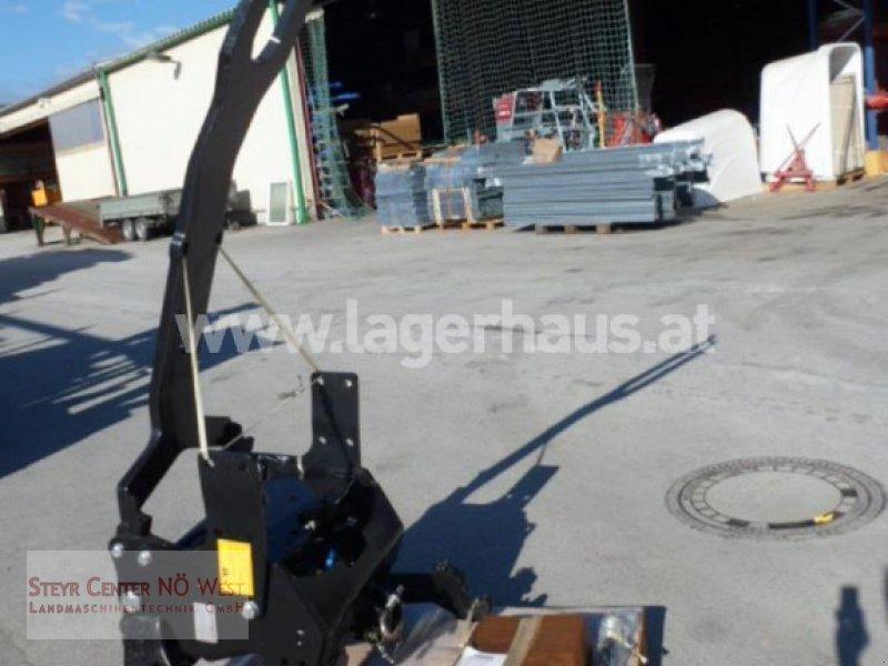Fronthydraulik des Typs Zuidberg FHY FÜR STEYR KOMPAKT, Gebrauchtmaschine in Purgstall (Bild 1)