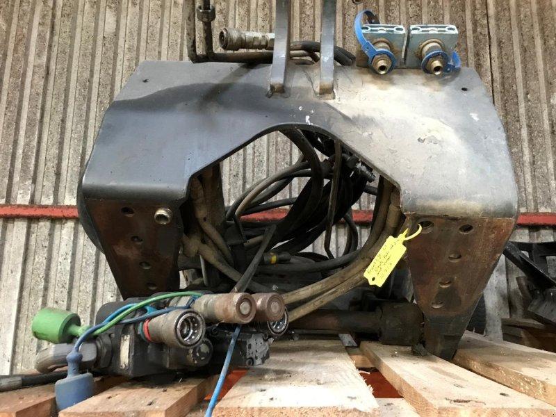 Fronthydraulik des Typs Zuidberg FRONTLIFT TIL DF, Gebrauchtmaschine in Give (Bild 1)