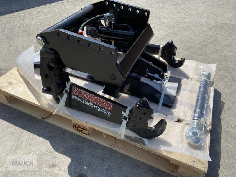 Fronthydraulik типа Zuidberg Universalfronthydraulik 1.8 to, Neumaschine в Burgkirchen (Фотография 1)
