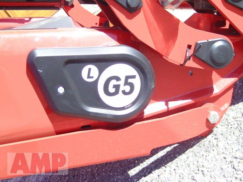Frontlader des Typs Alö-Quicke G5L, Neumaschine in Teising (Bild 3)