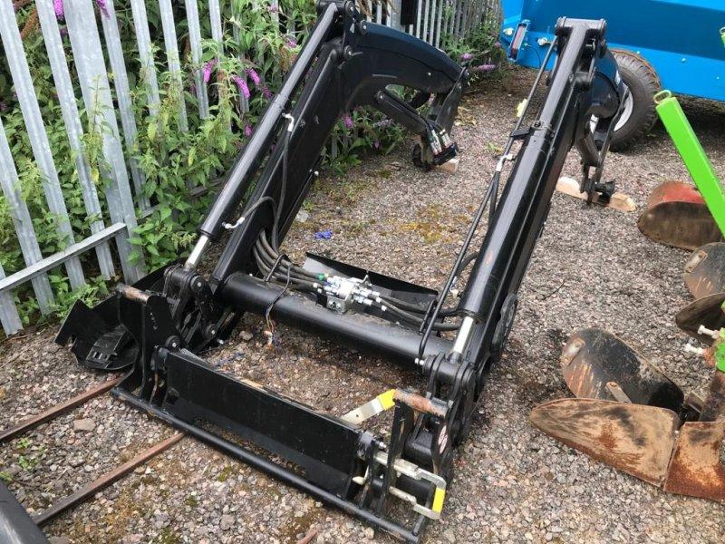 Frontlader des Typs Alö-Quicke G5S, Neumaschine in Lutterworth (Bild 1)