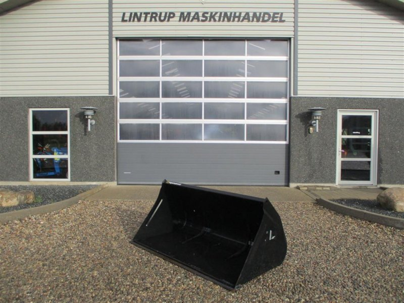 Frontlader типа Alö 2m volume skovl med eurobeslag, Gebrauchtmaschine в Lintrup (Фотография 1)