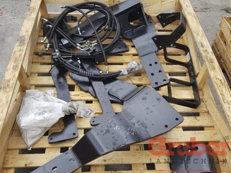 Frontlader des Typs Alö Anbauteile p.f. Case, Gebrauchtmaschine in Ampfing (Bild 1)
