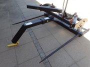 Frontlader типа Alö Ballespyd m/overbygning/storsækkekrog, Gebrauchtmaschine в Egtved