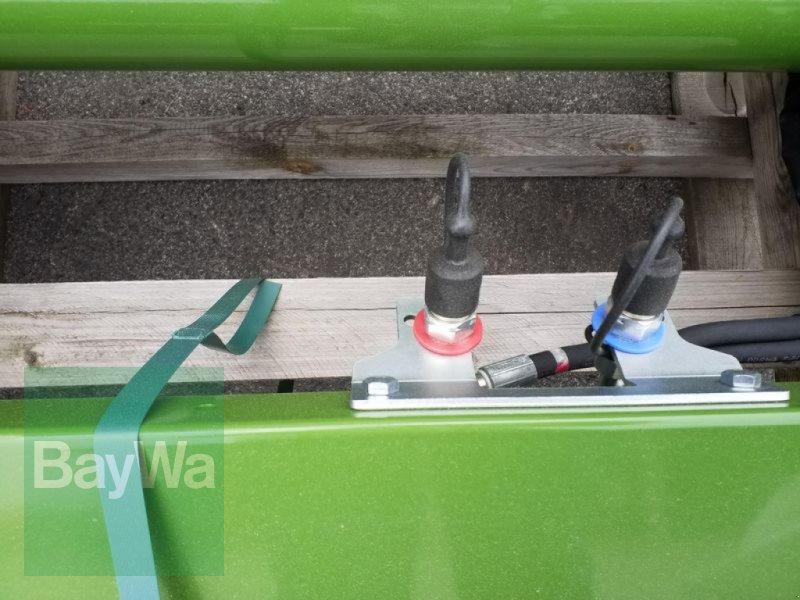 Frontlader a típus Alö Frontlader Quicke Q4S, Gebrauchtmaschine ekkor: Bamberg (Kép 6)