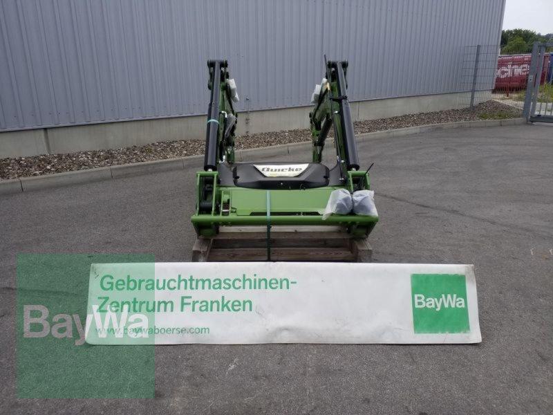 Frontlader a típus Alö Frontlader Quicke Q4S, Gebrauchtmaschine ekkor: Bamberg (Kép 1)
