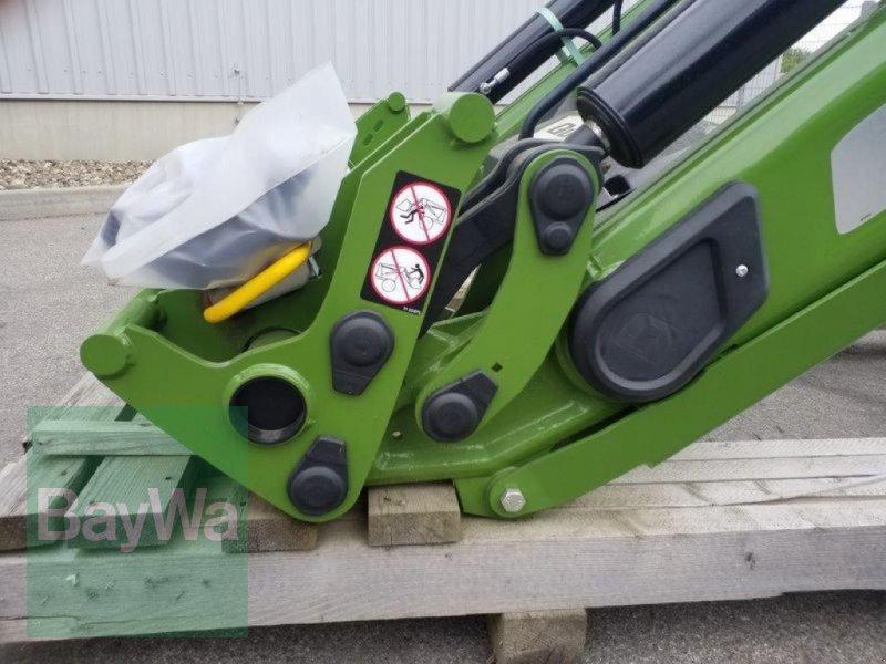 Frontlader des Typs Alö Frontlader Quicke Q5M, Gebrauchtmaschine in Bamberg (Bild 12)