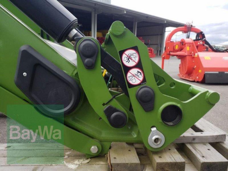 Frontlader des Typs Alö Frontlader Quicke Q5M, Gebrauchtmaschine in Bamberg (Bild 11)