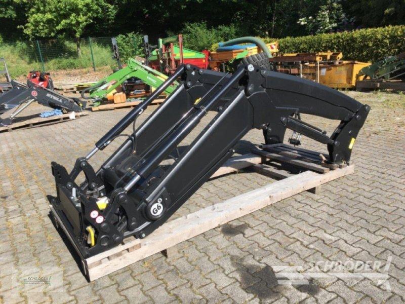 Frontlader des Typs Alö Frontlader Quicke Q6 SDME EU, Gebrauchtmaschine in Wildeshausen (Bild 1)