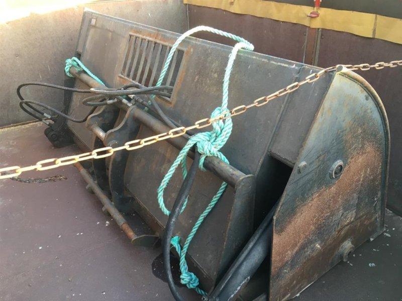 Frontlader des Typs Alö højtipskovl til kartofler, roer m.m, Gebrauchtmaschine in øster ulslev (Bild 1)