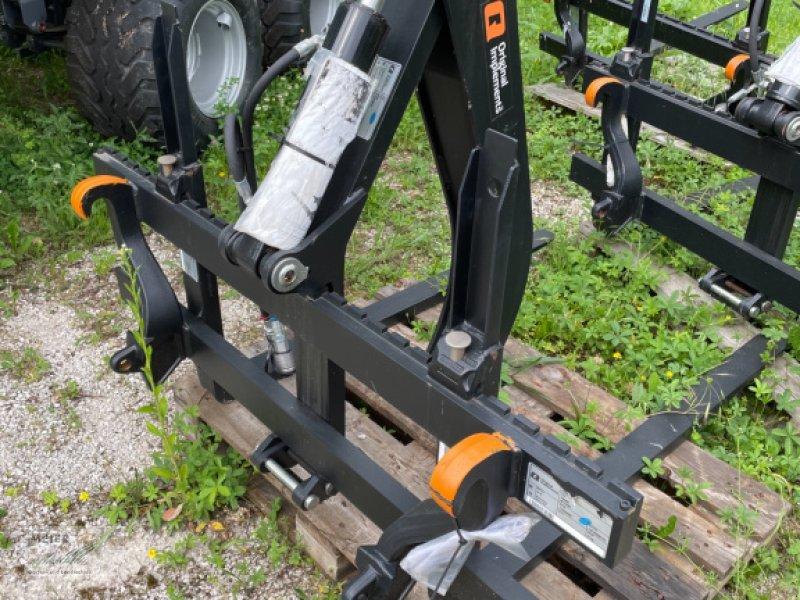 Frontlader типа Alö Palettengabel 1600kg, Neumaschine в Hersbruck (Фотография 1)