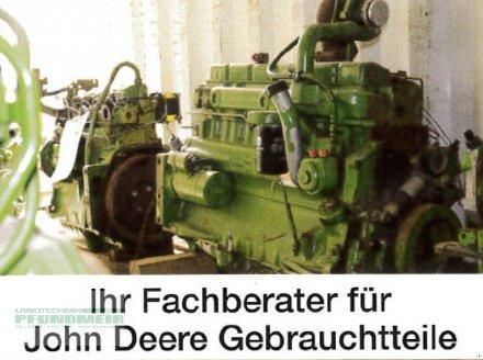 Frontlader типа Alö Q 55, Gebrauchtmaschine в Friedberg (Фотография 11)
