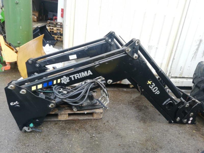 Frontlader des Typs Alö TRIMA +3.0P, Gebrauchtmaschine in Günzach (Bild 1)