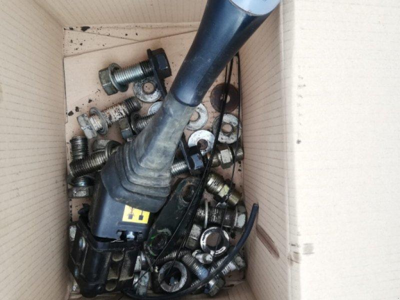 Frontlader des Typs Alö TRIMA +3.0P, Gebrauchtmaschine in Günzach (Bild 4)