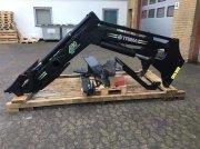 Frontlader des Typs Baas Trima 4.80 Beslag+ hydraulik for Valtra 8000 serie, Gebrauchtmaschine in Nimtofte