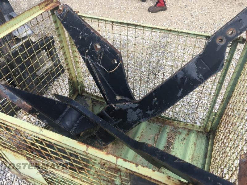 Frontlader типа Baas Trima Anbauteile f. CASE IH CS, Gebrauchtmaschine в Rohr (Фотография 1)