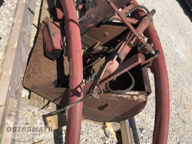 Frontlader типа Baas Trima Rundschwinge für IHC A Fam., Gebrauchtmaschine в Rohr (Фотография 1)