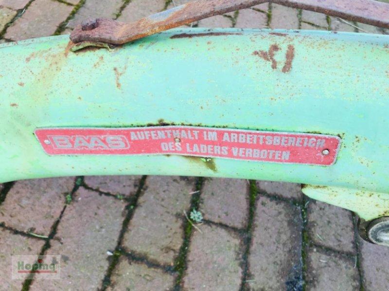 Frontlader типа Baas Trima Sonstiges, Gebrauchtmaschine в Bakum (Фотография 1)
