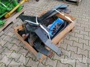 Frontlader des Typs Baas Frontladeranbauteile zum Fendt, Gebrauchtmaschine in Wildeshausen