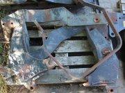 Frontlader typu Baas Frontladerkonsolen z. Deutz DX, Gebrauchtmaschine w Börm