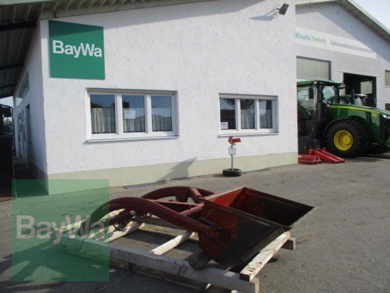 Frontlader des Typs Baas Größe 2, Gebrauchtmaschine in Schönau b.Tuntenhausen (Bild 1)