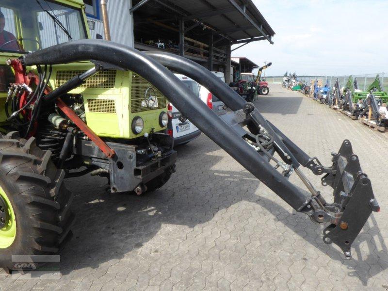 Frontlader типа Baas zu MB-Trac 65/70 - 700 - 800 - und 900, Neumaschine в Langenzenn (Фотография 1)