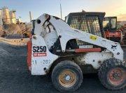 Bobcat S250 homlokrakodó