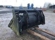 Chief Skovl 2,0 mtr. 4i1  Volvo skifte Фронтальный погрузчик