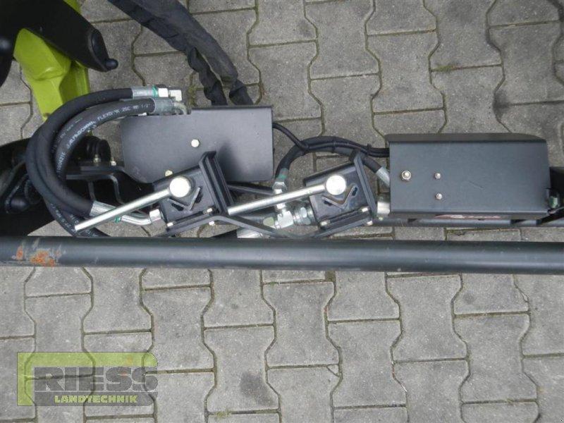 Frontlader a típus CLAAS FL 100 (T410), Gebrauchtmaschine ekkor: Homberg (Ohm) - Maul (Kép 6)