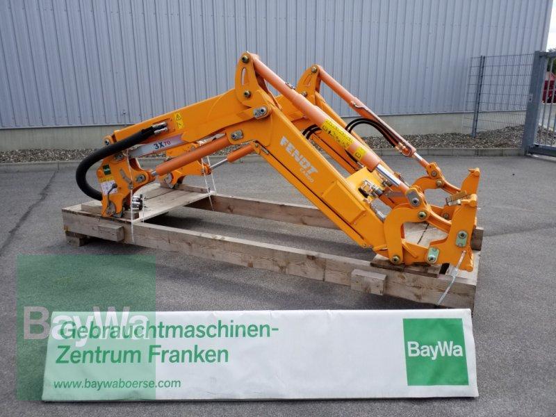 Frontlader типа Fendt Cargo 3X70 DW, Gebrauchtmaschine в Bamberg (Фотография 1)