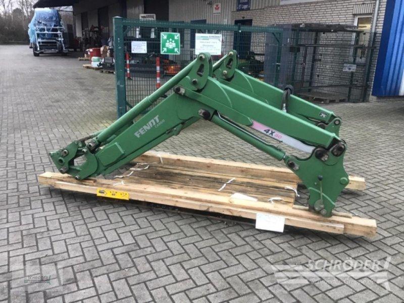 Bild Fendt Cargo 4X/80 DW