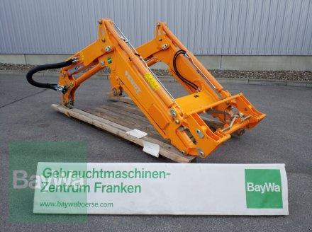 Frontlader типа Fendt Cargo 4x75, Gebrauchtmaschine в Bamberg (Фотография 1)