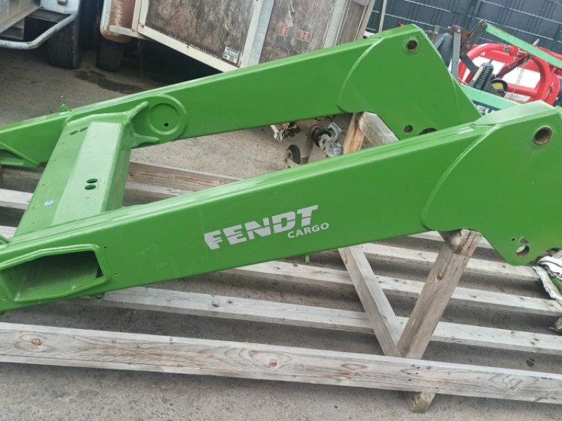 Frontlader типа Fendt Frontlader 3 SX, Gebrauchtmaschine в Unterweid (Фотография 1)