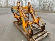 Frontlader des Typs Fendt Frontlader für GTA Geräteträger 380 390 395 und Xylon 520 522 524, Gebrauchtmaschine in Weimar