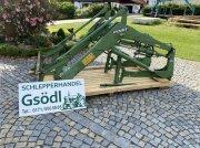 Frontlader typu Fendt Größe 3 S, Gebrauchtmaschine w Saldenburg
