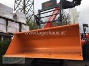 Frontlader des Typs Hauer 2,2 M LEICHTGUTSCHAUFEL, Vorführmaschine in Attnang-Puchheim