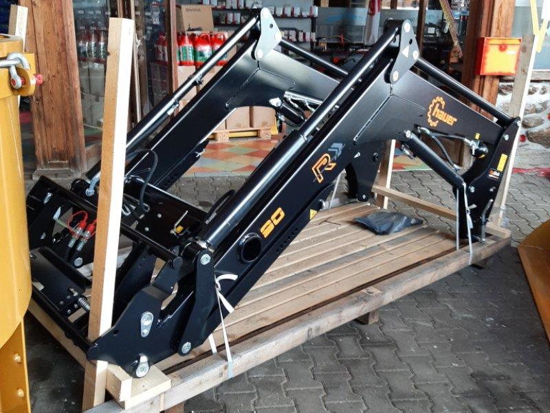 Frontlader типа Hauer Frontlader POM-R90N, Neumaschine в Bad Kötzting (Фотография 1)