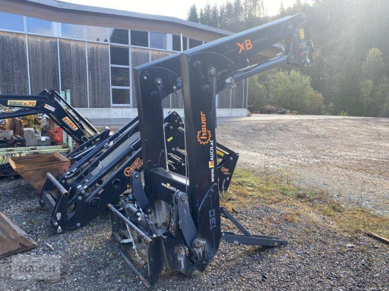 Bild Hauer Frontlader XB 130 Bionic B