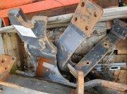 Frontlader des Typs Hauer Frontladerkonsole, Gebrauchtmaschine in Kuchl