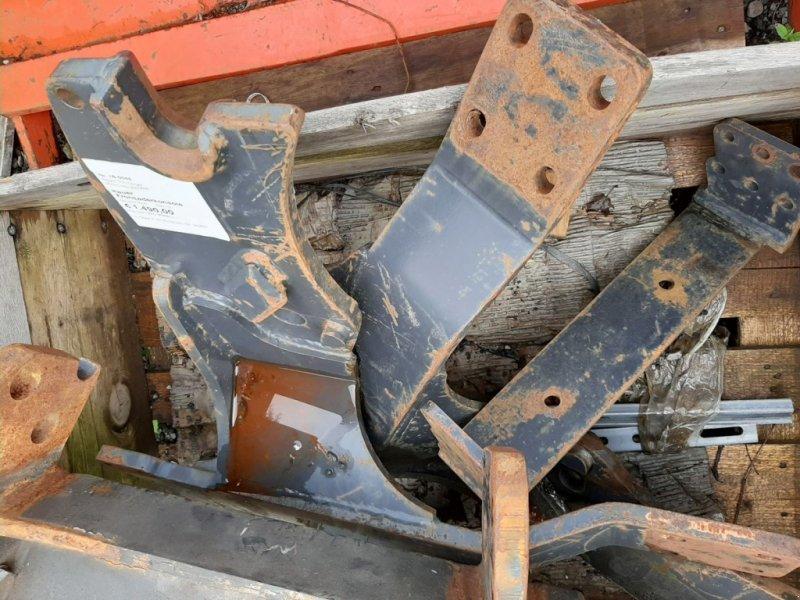 Frontlader des Typs Hauer Frontladerkonsole, Gebrauchtmaschine in Kuchl (Bild 1)