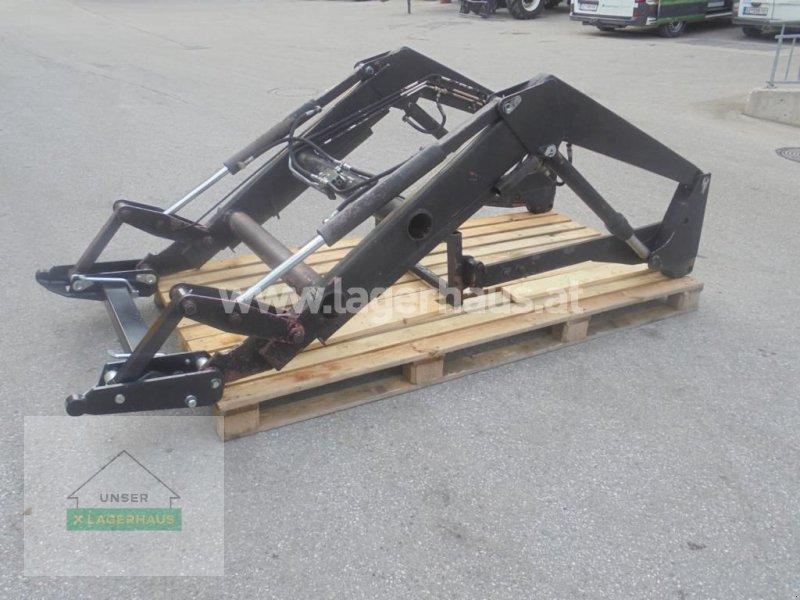 Frontlader des Typs Hauer HL 60 B, Gebrauchtmaschine in Schlitters (Bild 1)